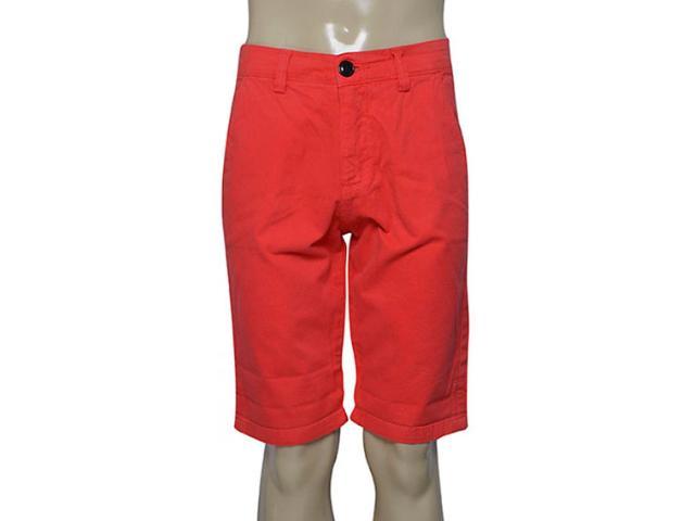 Bermuda Masculina Coca-cola Clothing 33200691 Vermelho