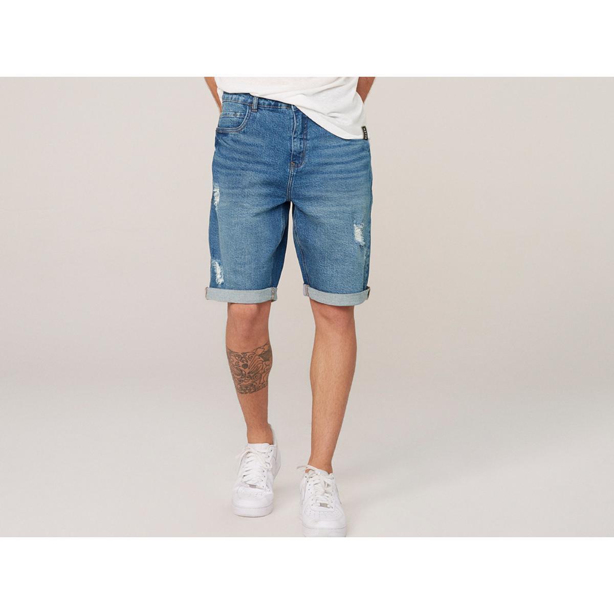 Bermuda Masculina Dzarm Zc4v 1dsn  Jeans