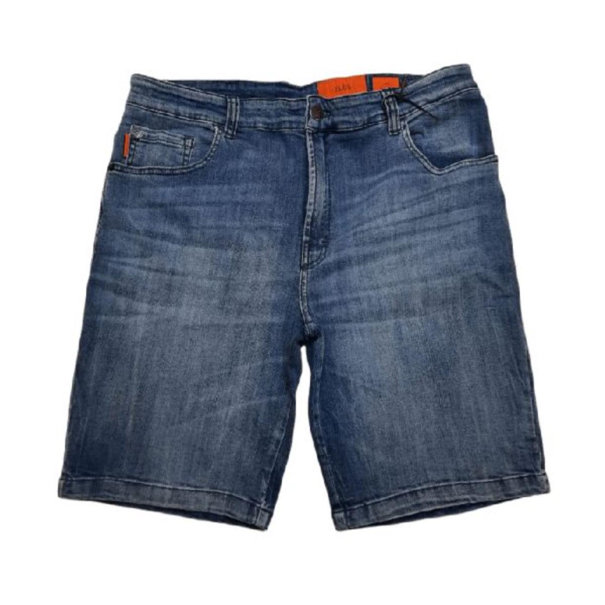 Bermuda Masculina Ellus 53f5657 1395 Jeans