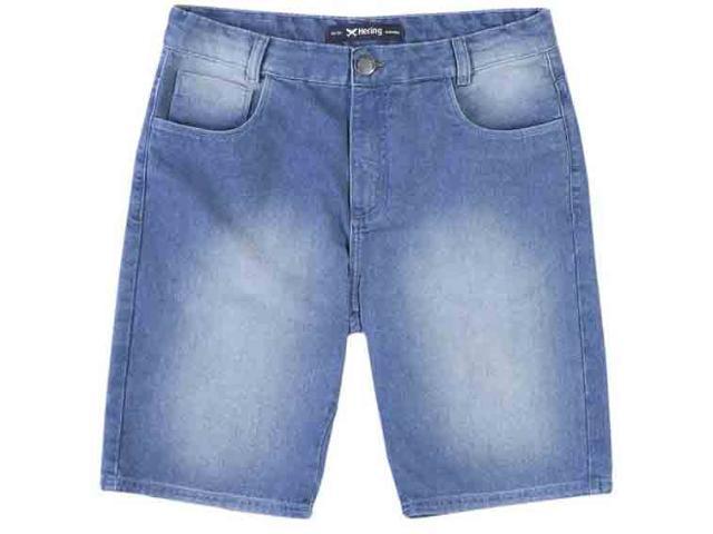 Bermuda Masculina Hering Kzd1 1asn Jeans