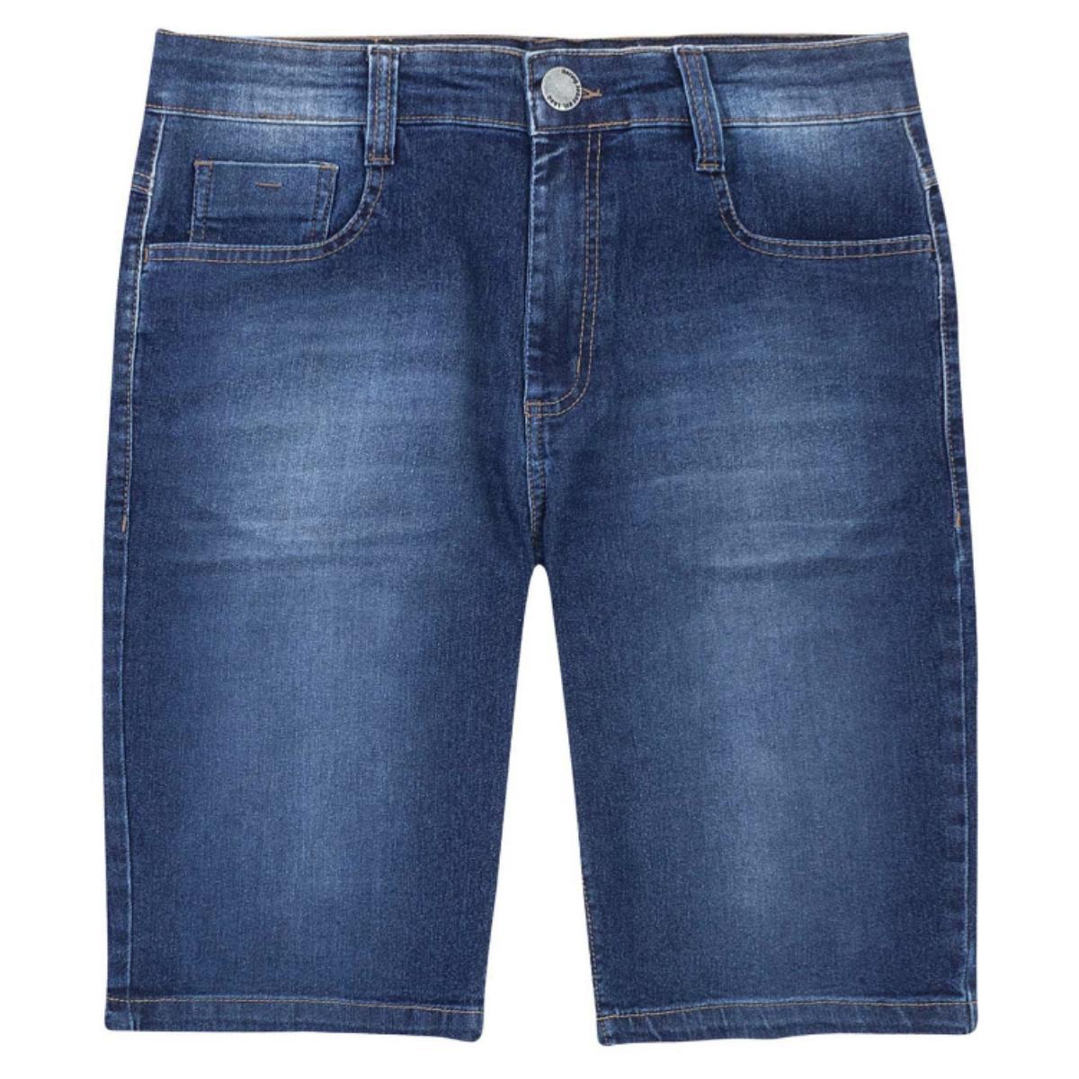 Bermuda Masculina Hering H4a4 Pdlej Jeans