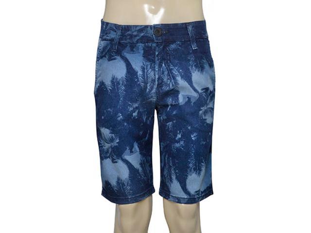 Bermuda Masculina Index 02.01.000327 Jeans