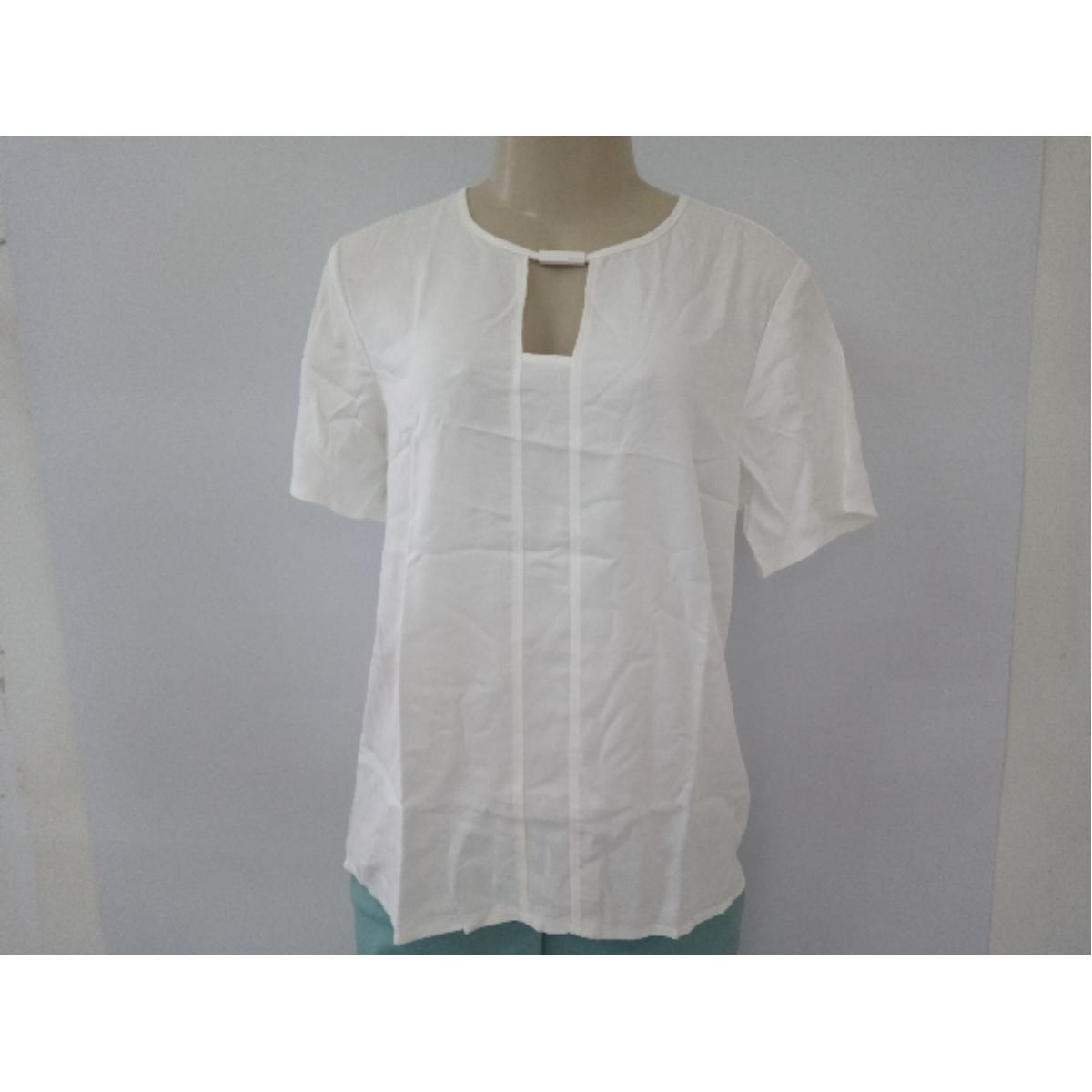 Blusa Feminina Colcci 360115304 58529 Off White