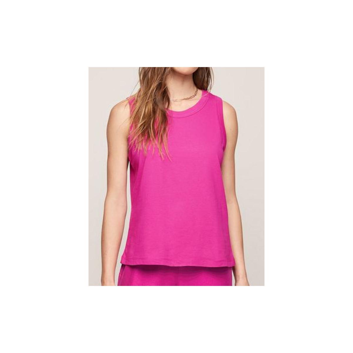 Blusa Feminina Dzarm 6iac K37en  Pink