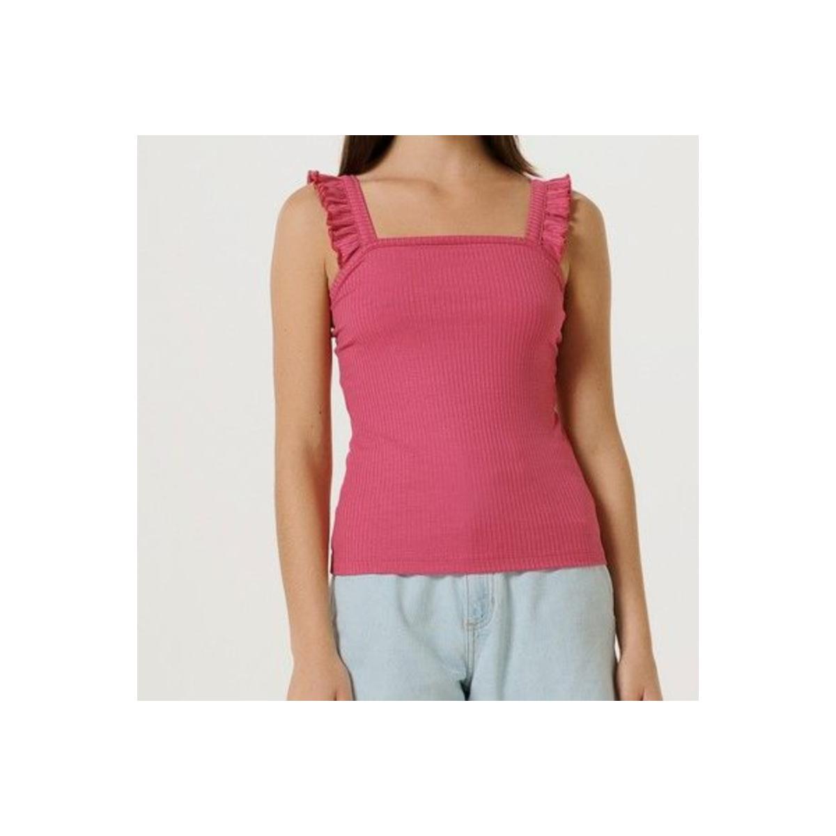Blusa Feminina Hering 4ae7 Kquen Pink