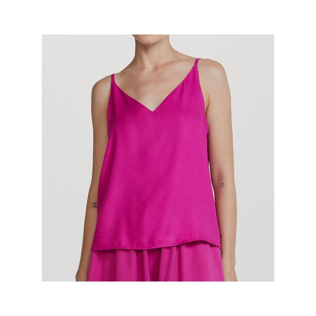 Blusa Feminina Hering Hf0g K37en  Pink