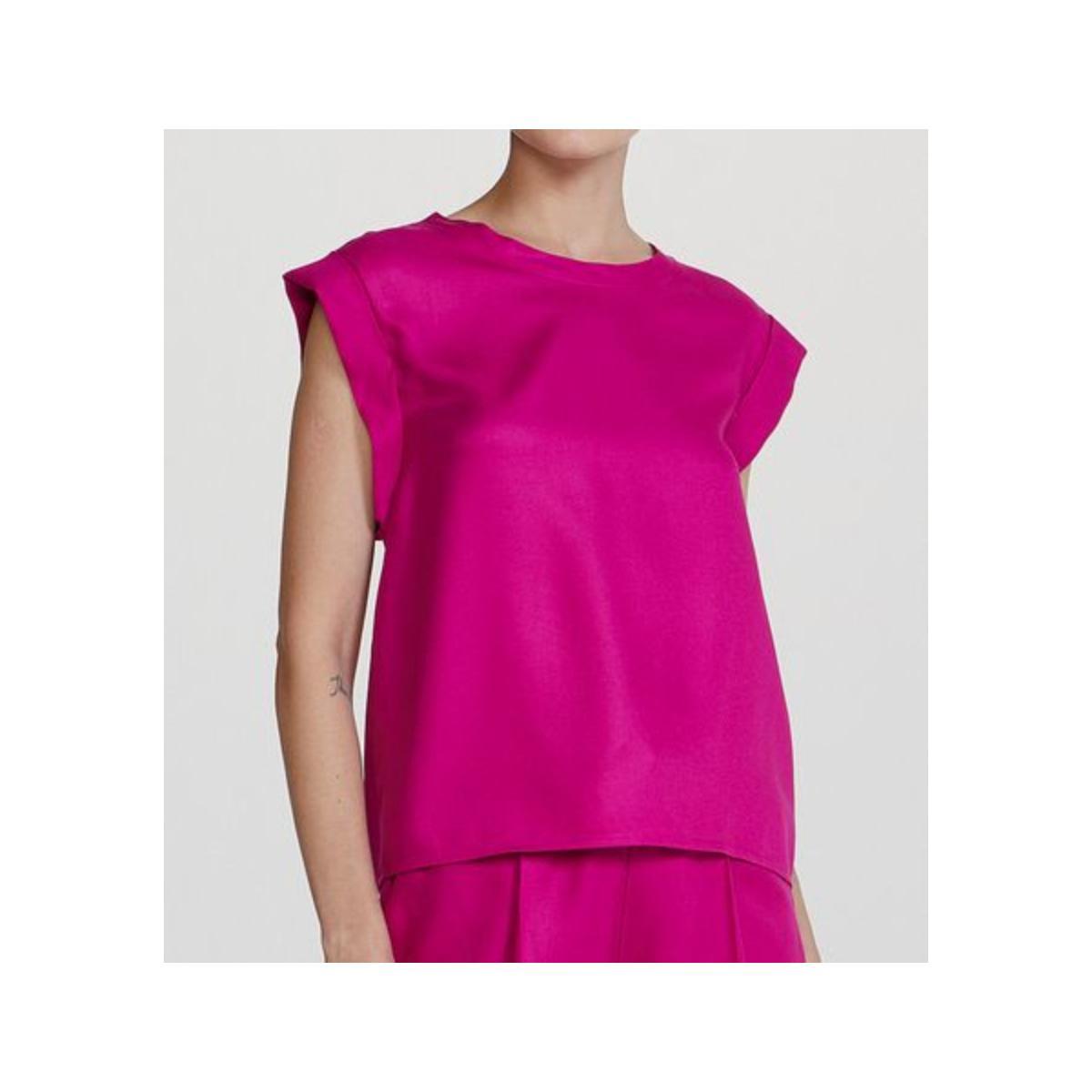 Blusa Feminina Hering Hf2q K37en Pink