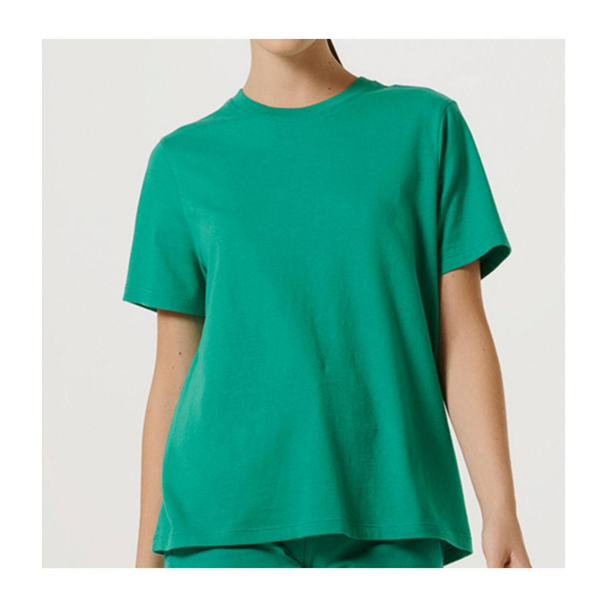Blusa Feminina Hering 201f Wthen Verde