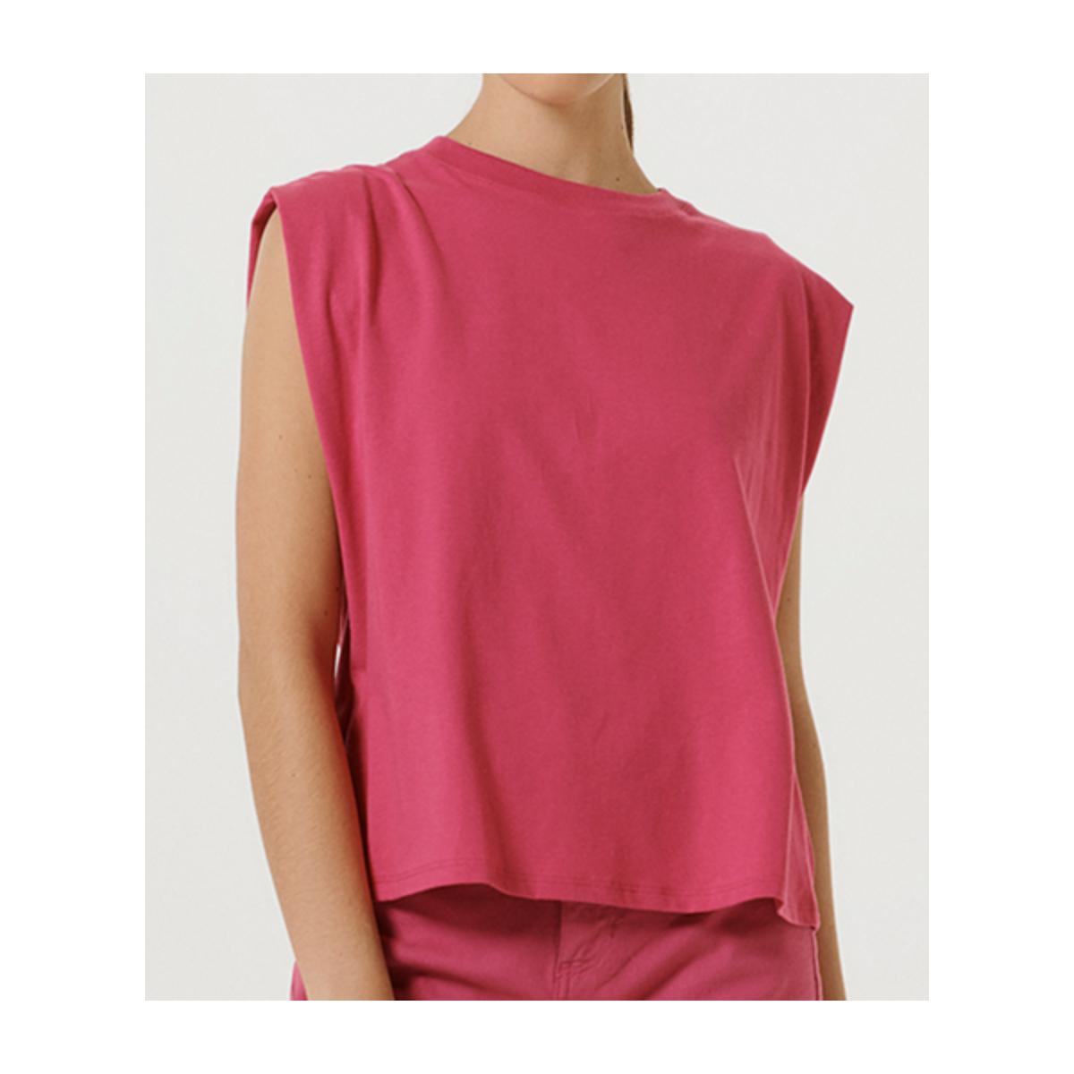 Blusa Feminina Hering 4ae1 Kquen Pink