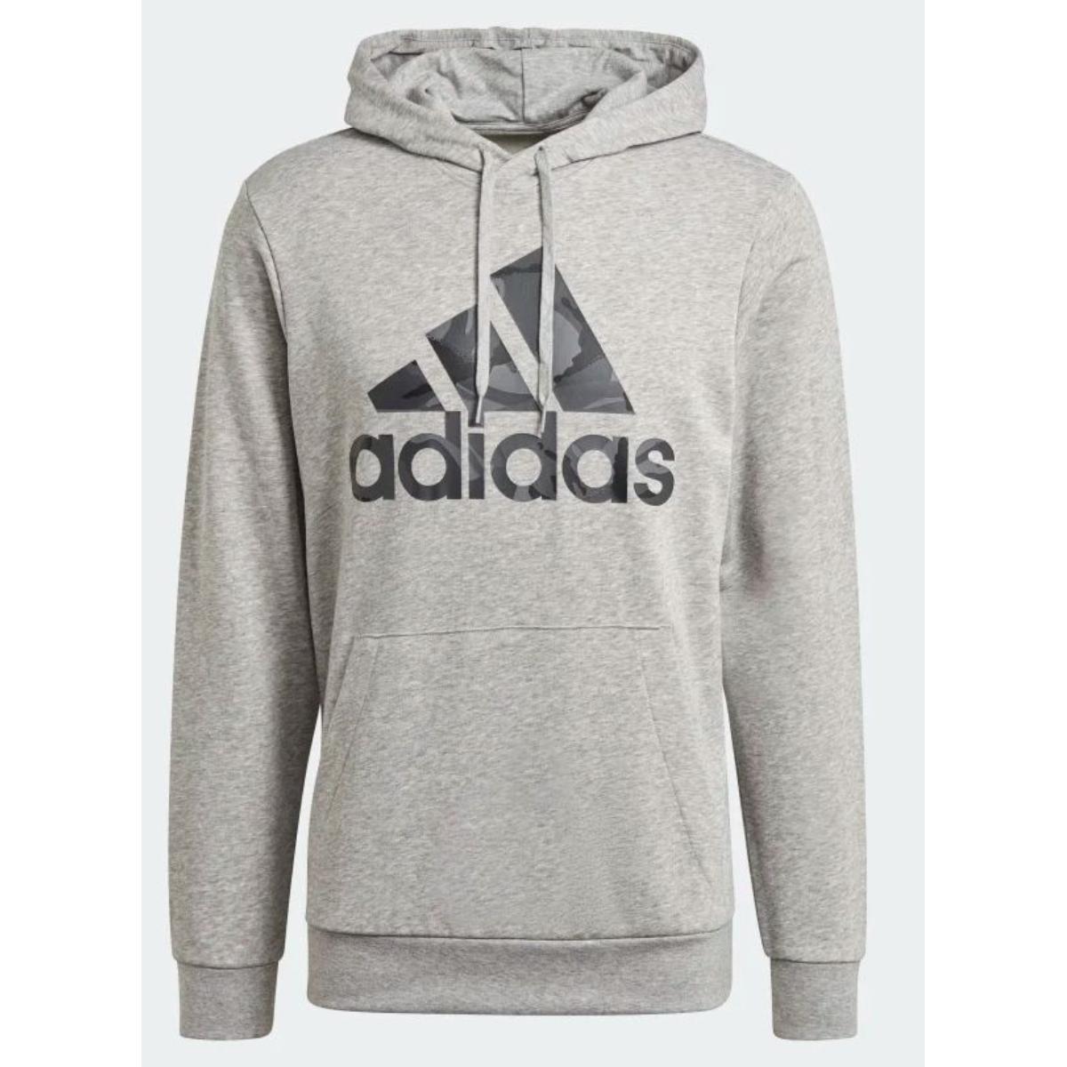 Blusão Masculino Adidas Gl0020 m Camo Mescla
