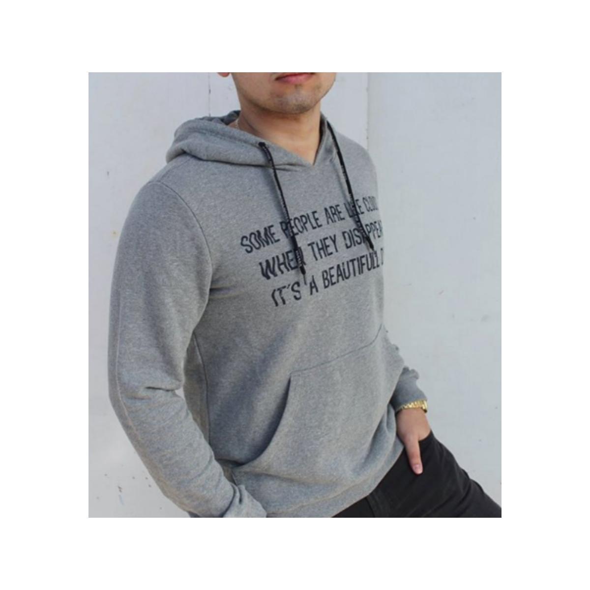 Blusão Masculino Colcci 410100386 63007 Mescla
