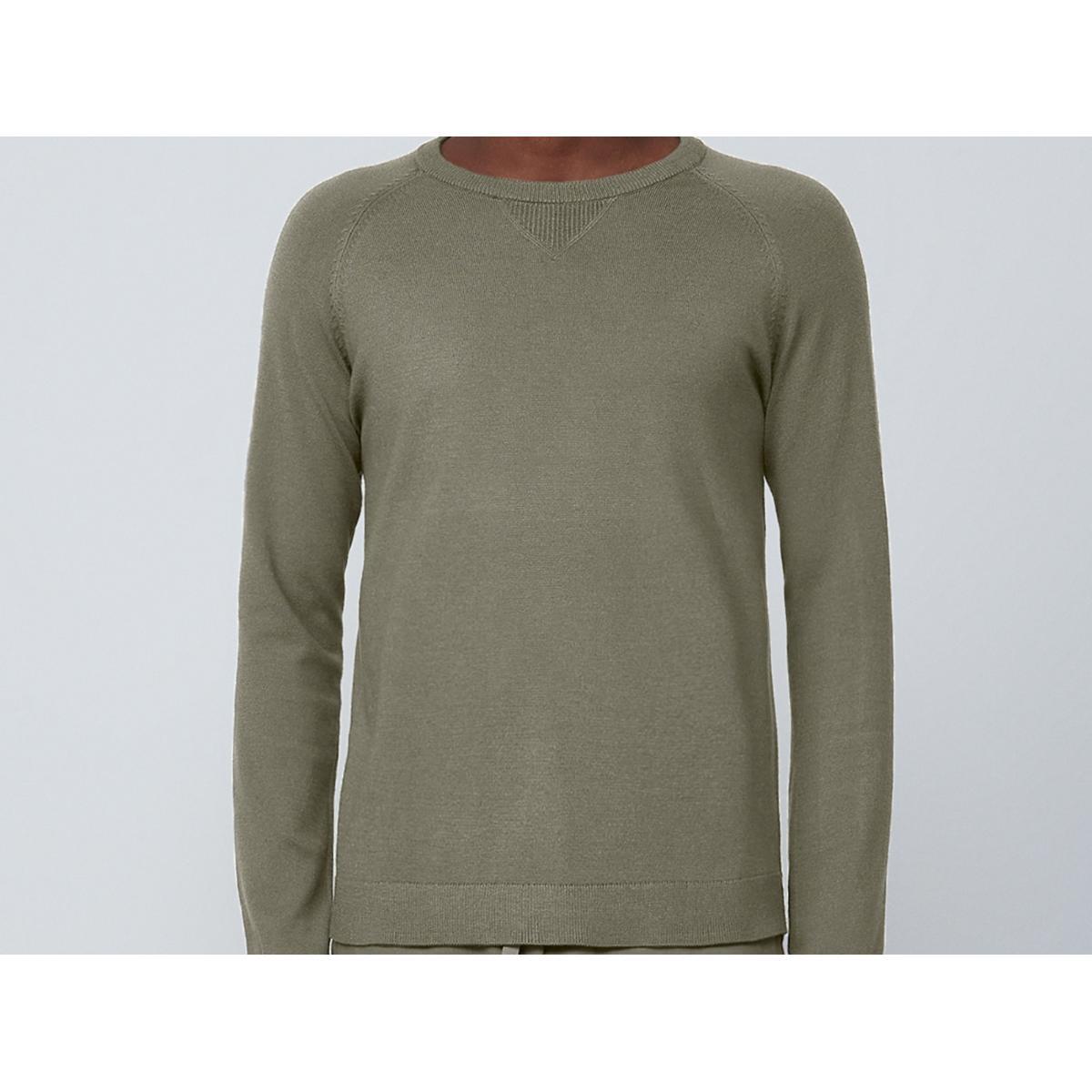Blusão Masculino Dzarm Zn33 Eacsi Verde Militar