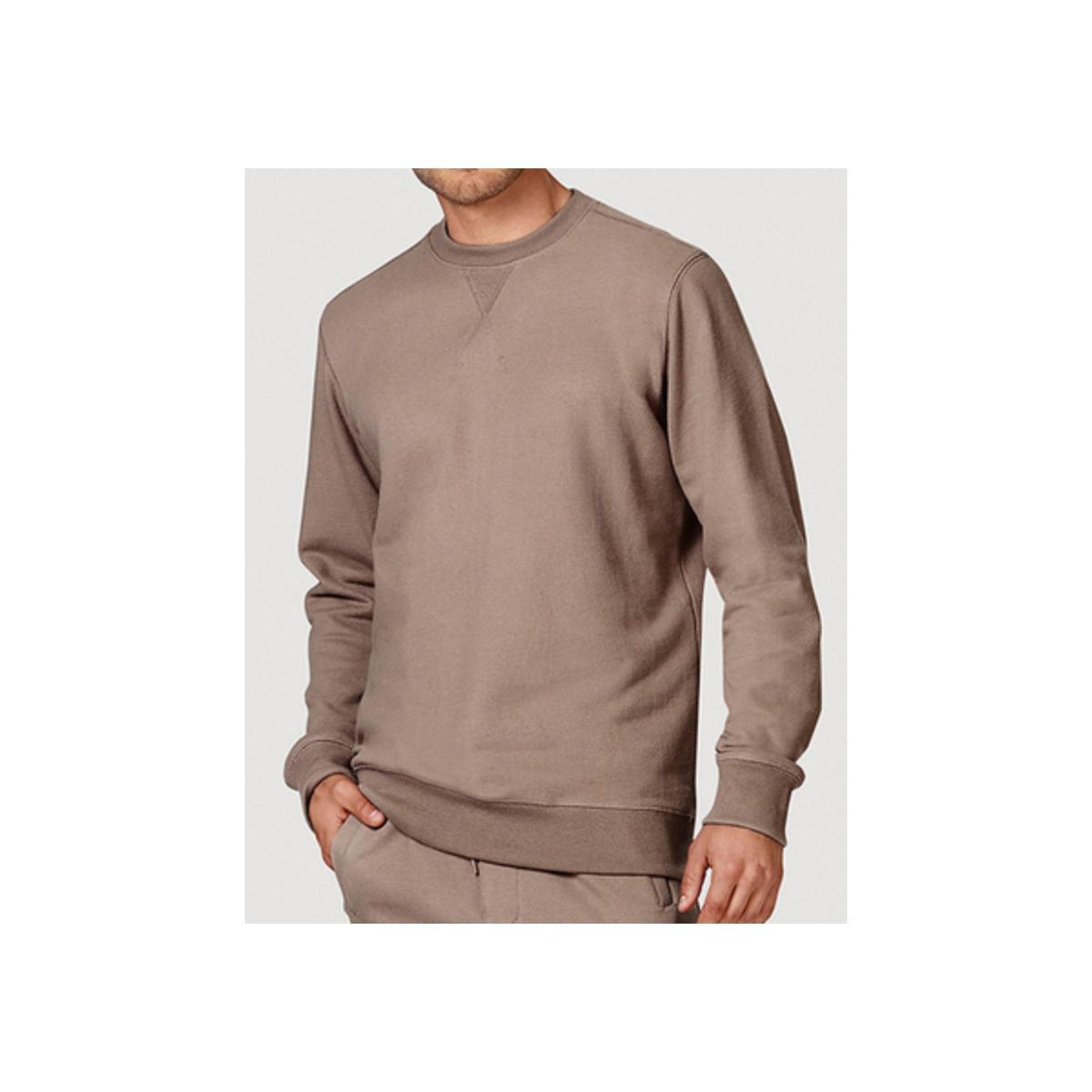 Blusão Masculino Hering 060w Whleen Bege