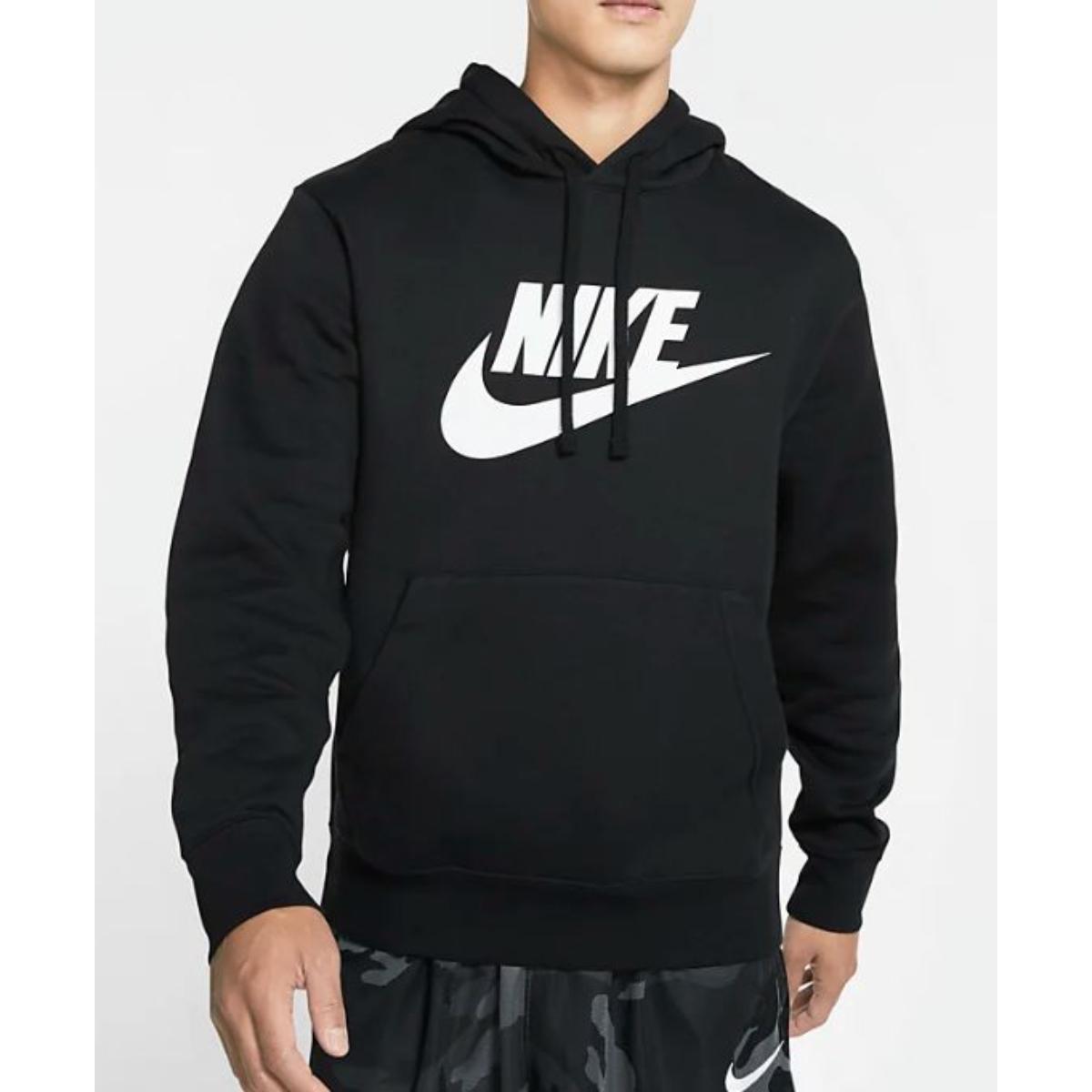 Blusão Masculino Nike Bv2973-010 Sportwear Preto