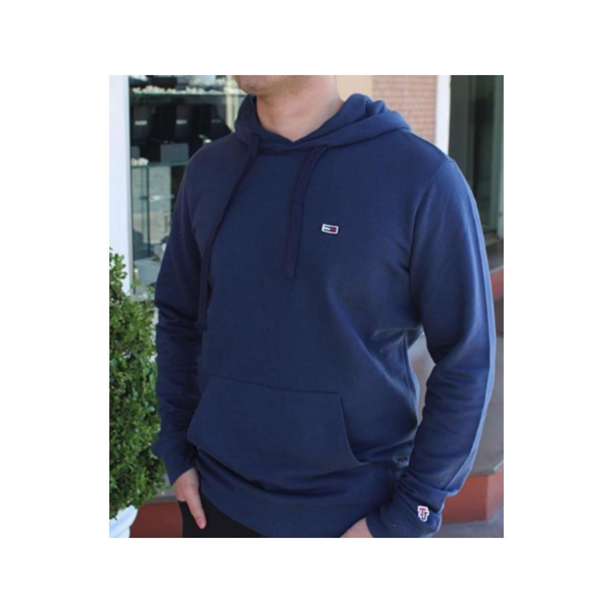 Blusão Masculino Tommy Tjdmodm06761 Marinho
