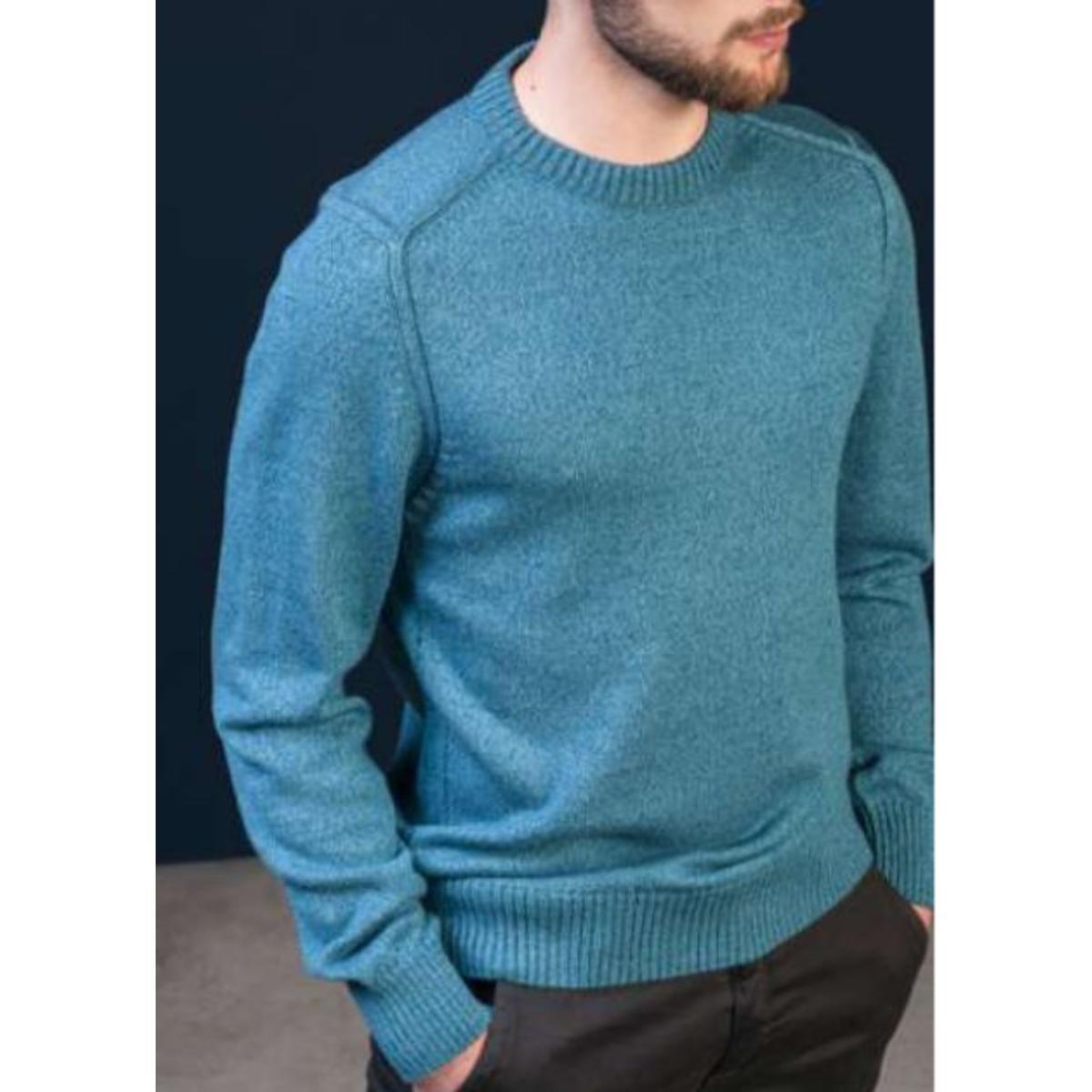 Blusão Masculino Zanatta 5649 Verde