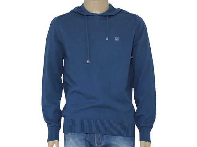Blusão Masculino Zanatta 5433 Azul