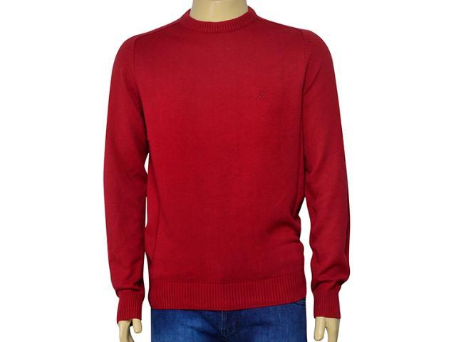 Blusão Masculino Zanatta 5647 Vermelho