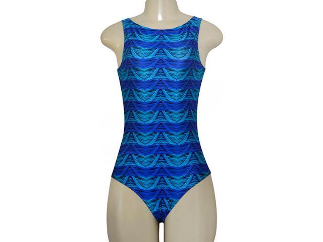 Body Feminino Cia Maritima 1635 392 Azul