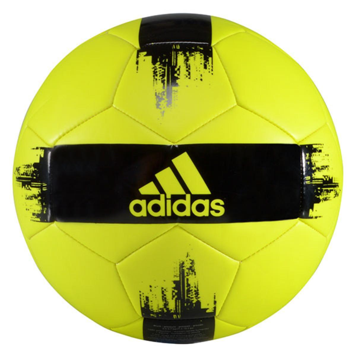Bola Unisex Adidas Dy2514 Epp ii Limão/preto