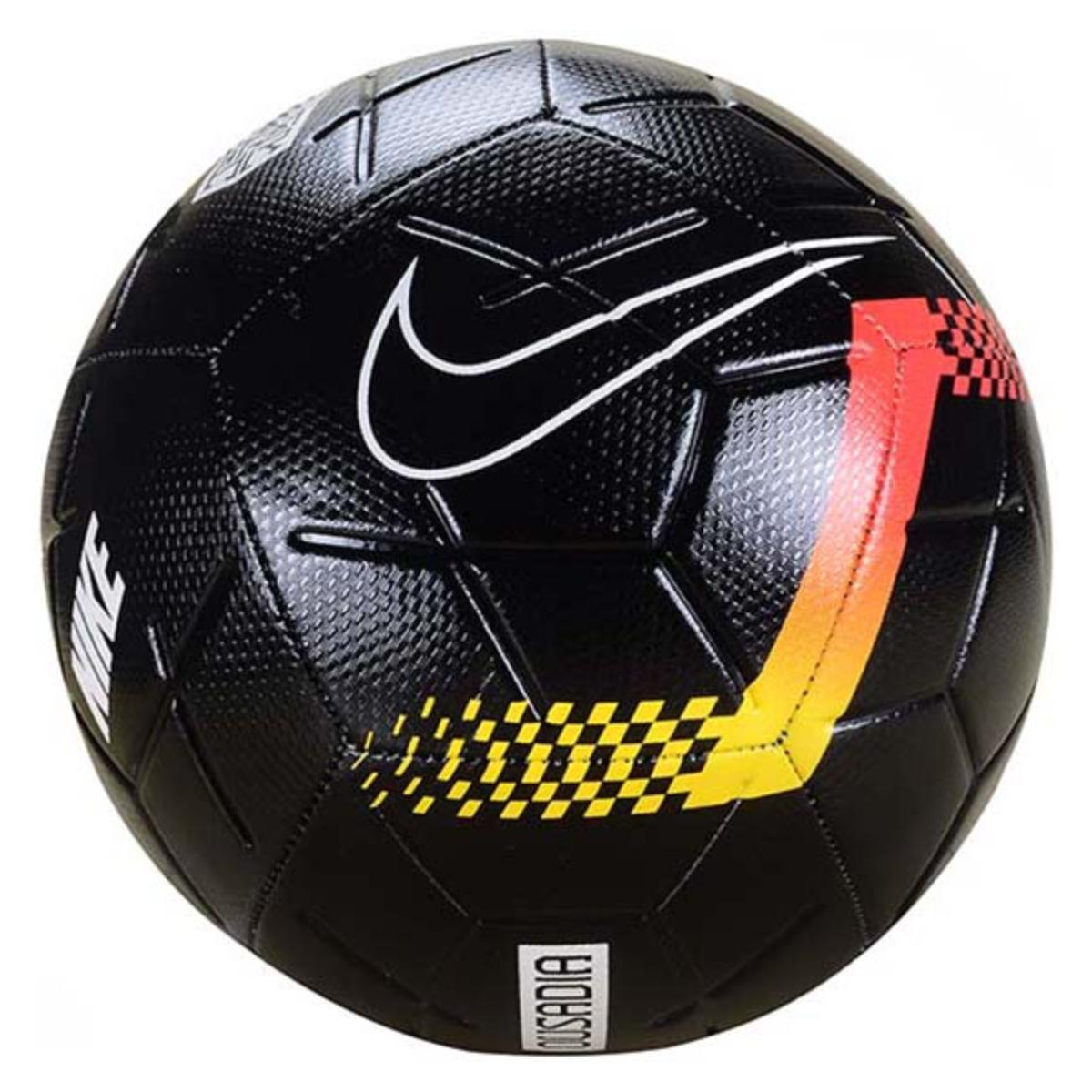 Bola Unisex Nike Sc3772-010 Neymar Strike Preto/color