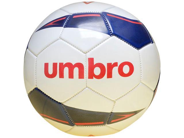 Bola Unisex Umbro 1p76006 274 Branco/marinho/vermelho