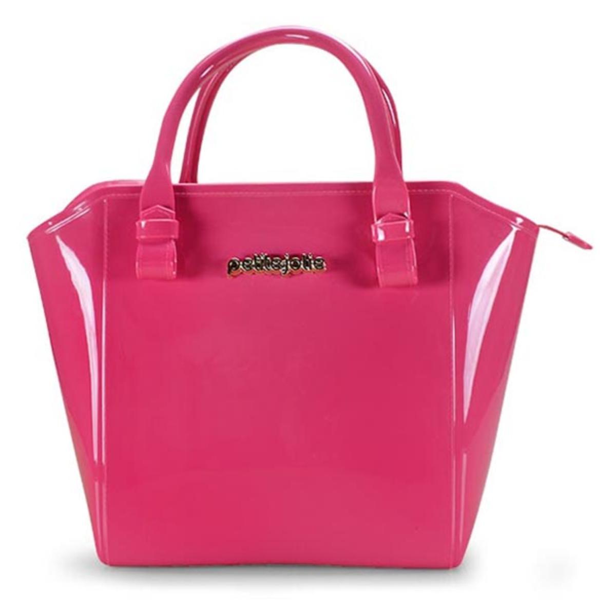 Bolsa Feminina Petite Jolie Pj3939 Pink