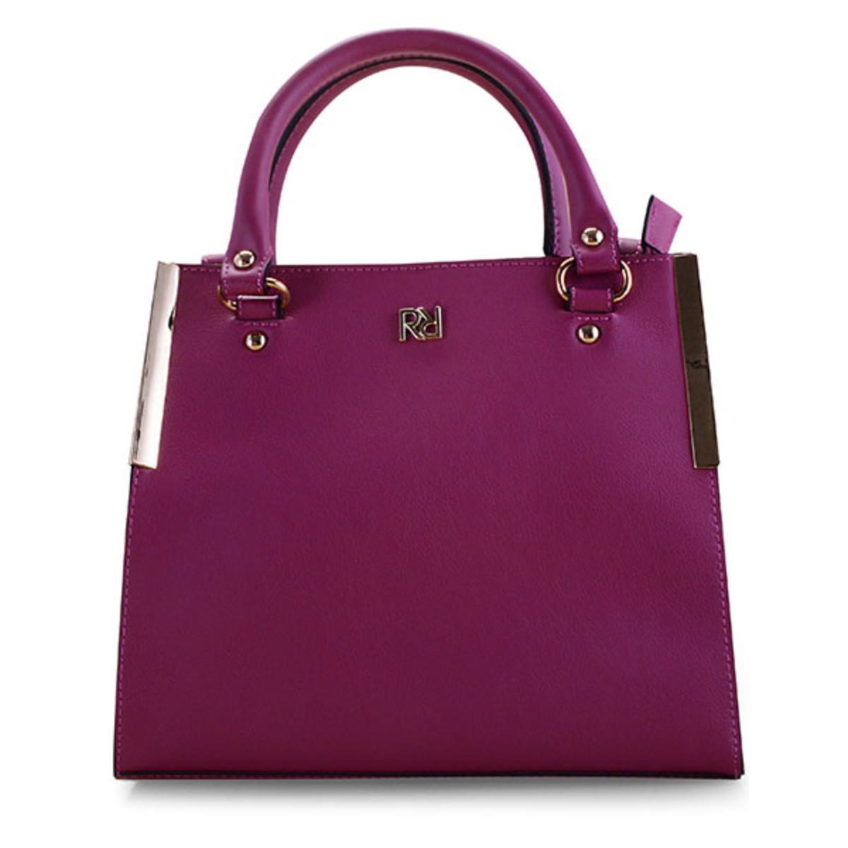 Bolsa Feminina Rafitthy 28.92174a Pink