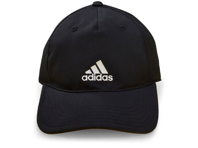 Boné Unisex Adidas S20520 Climalite  Preto