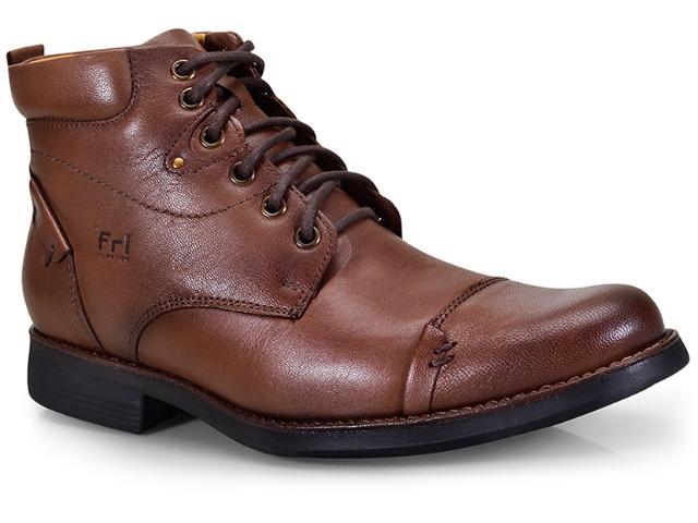 Bota Masculina Ferricelli Vg49600 Capuccino/brown