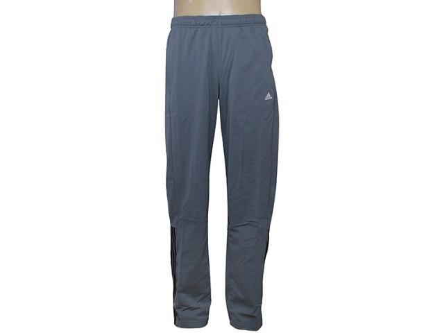 Calça Masculina Adidas S21986 Knit 3s Mid m Cinza