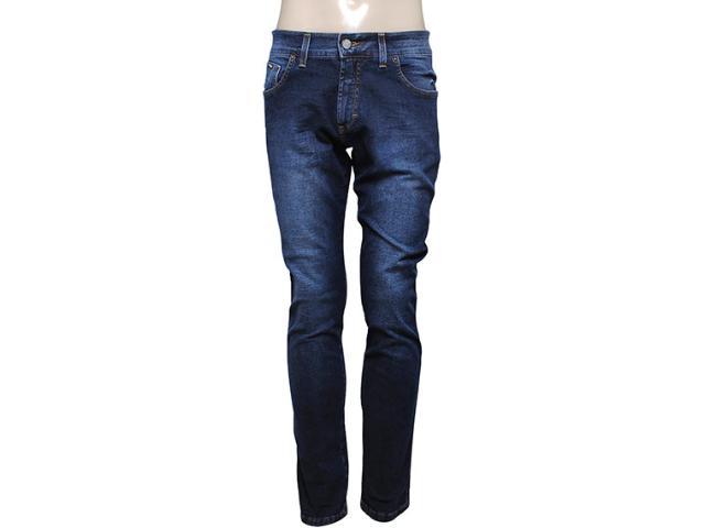 Calça Masculina Cec 01.01.000828 Cor Jeans