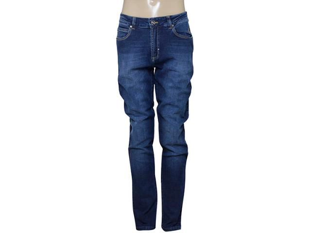 Calça Masculina Cavalera Clothing 07.02.5236 Jeans