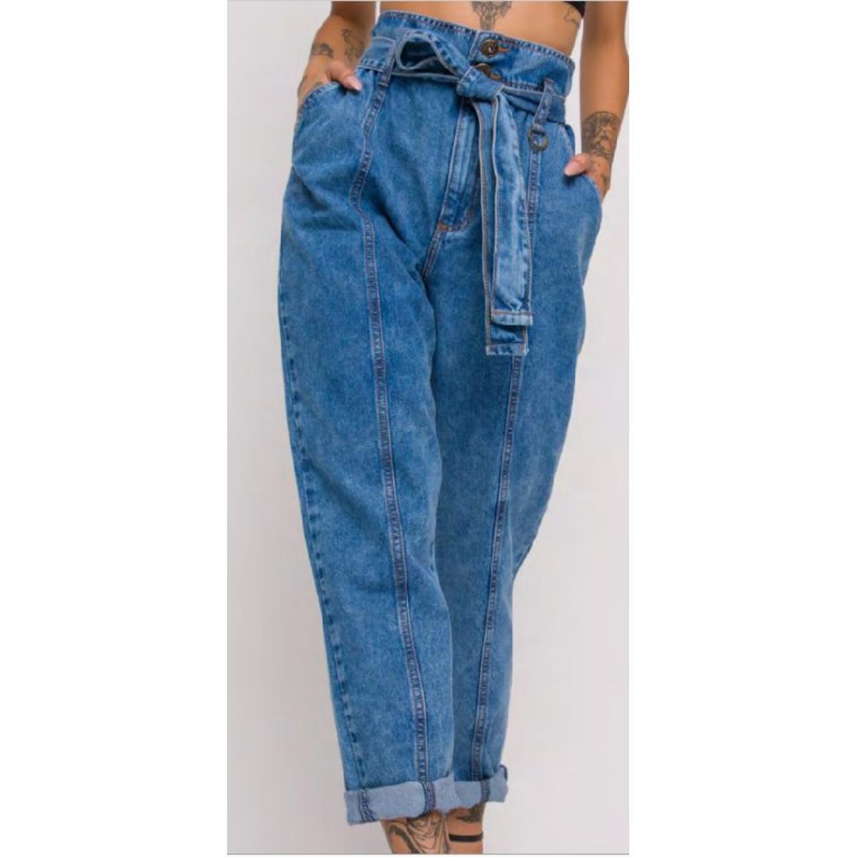 Calça Feminina Coca-cola Clothing 23203312 600  Jeans