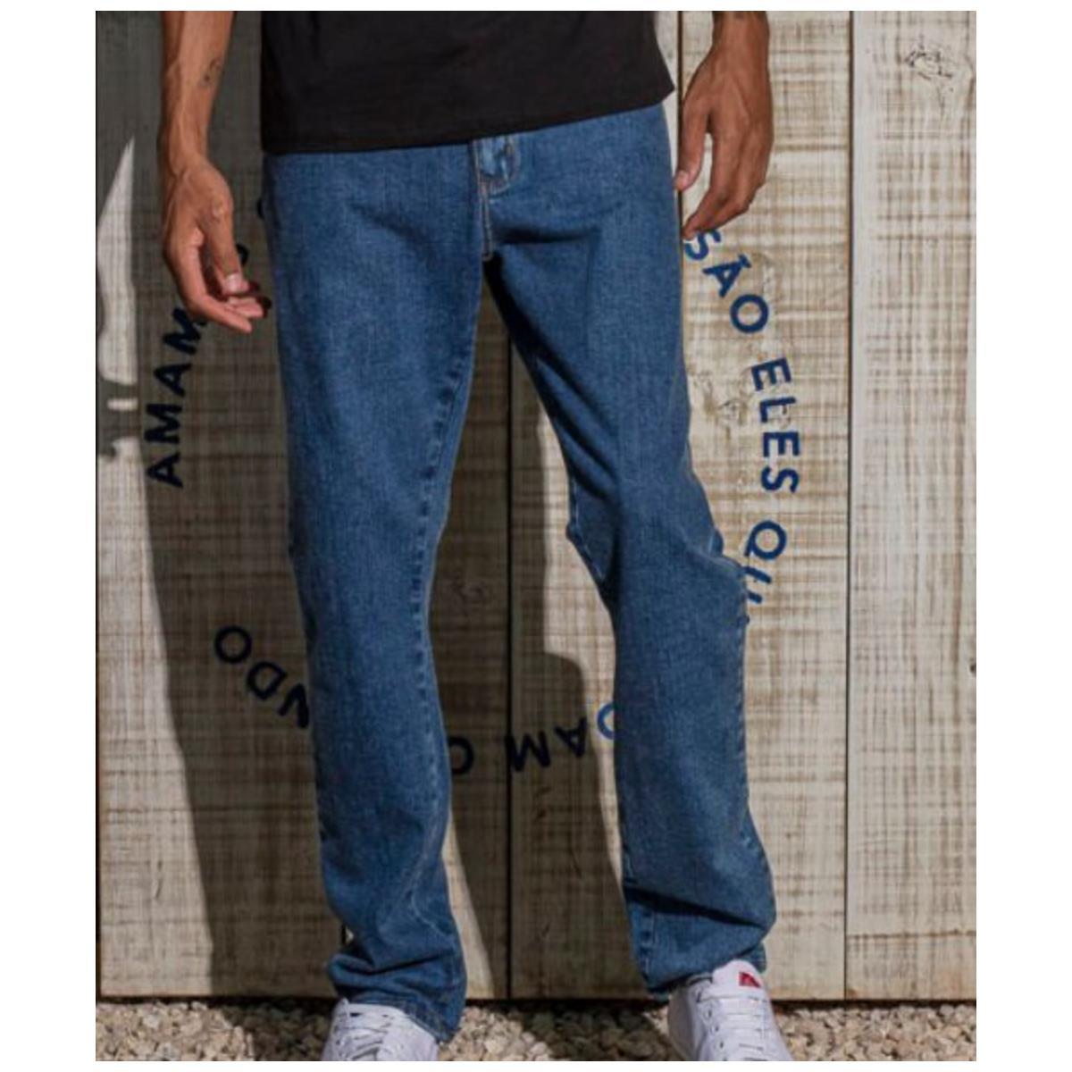 Calça Masculina Coca-cola Clothing 13202776  Jeans