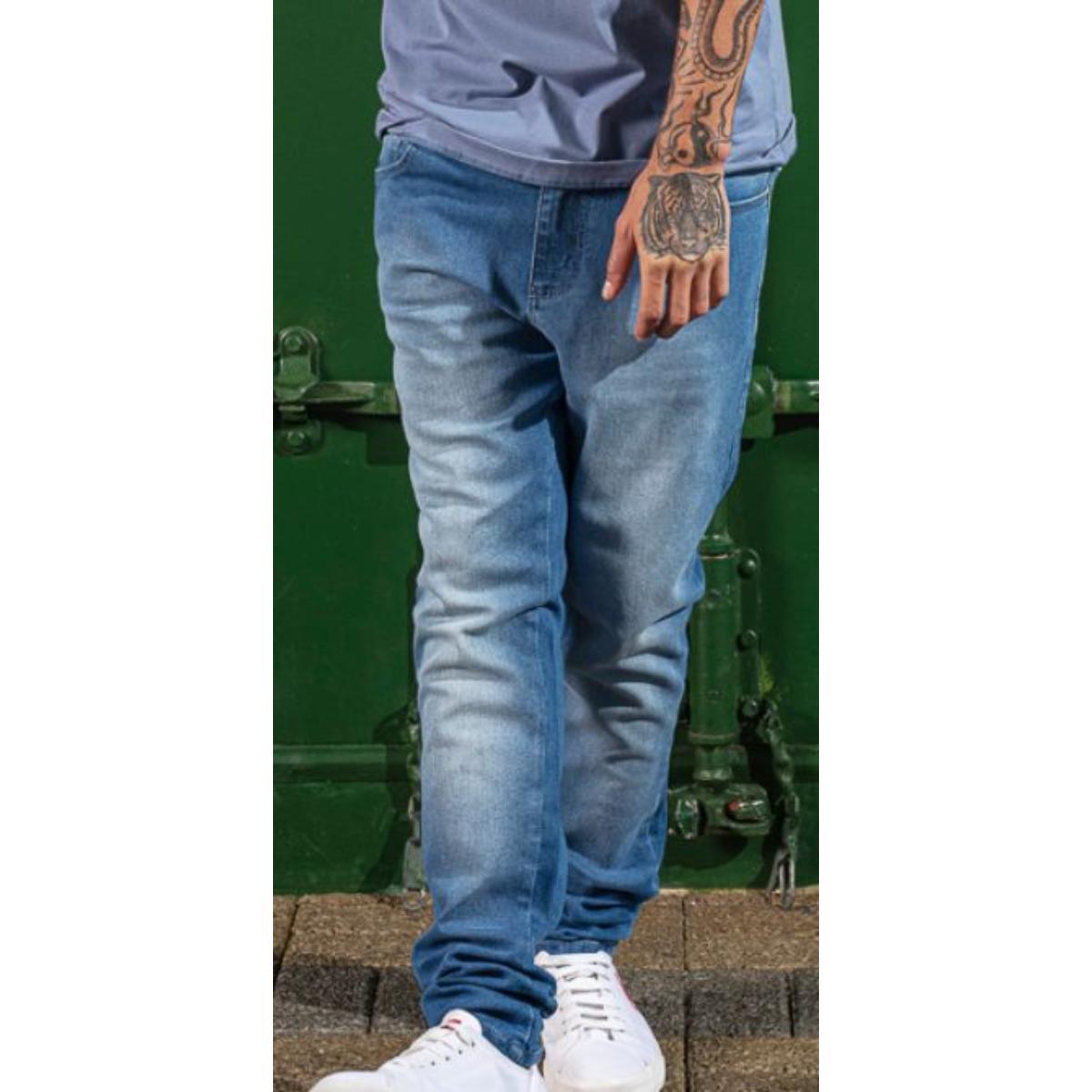 Calça Feminina Coca-cola Clothing 13202781 Jeans