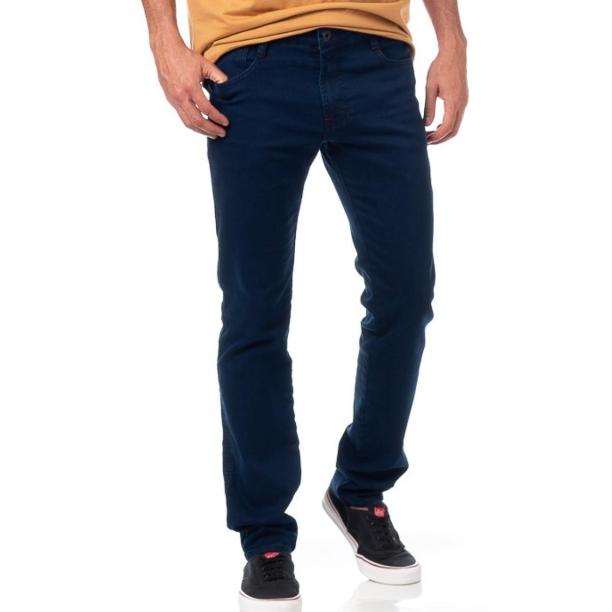 Calça Masculina Coca-cola Clothing 13202561 600 Jeans