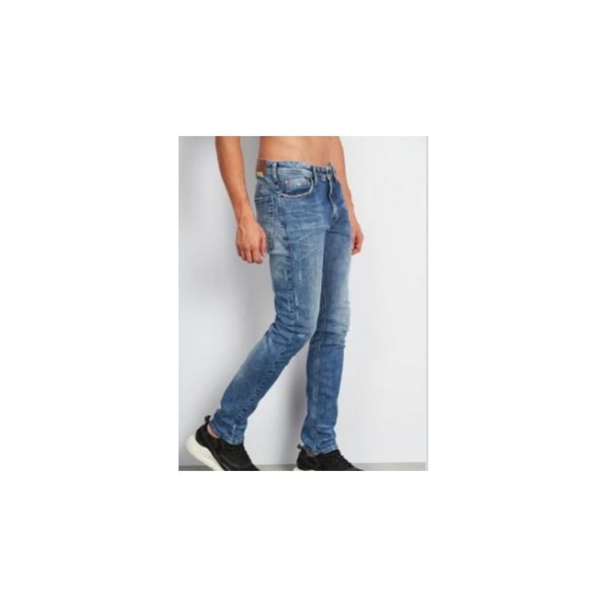 Calça Masculina Colcci 10106259 600 Jeans
