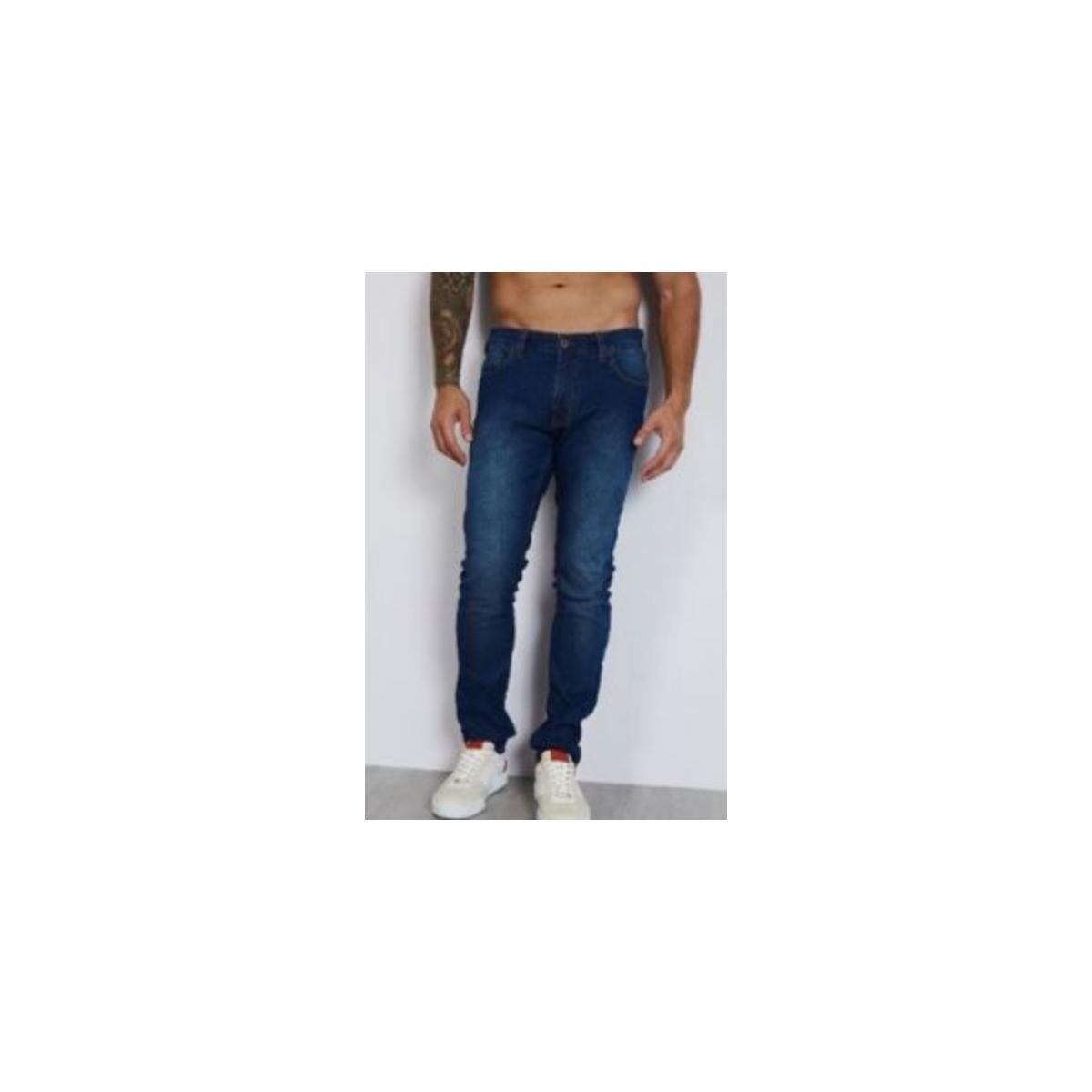 Calça Masculina Colcci 10106351 600 Jeans