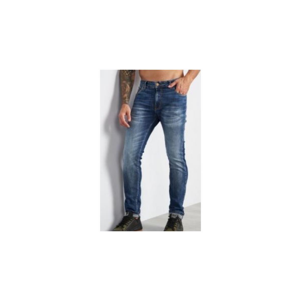 Calça Masculina Colcci 10106376 600  Jeans