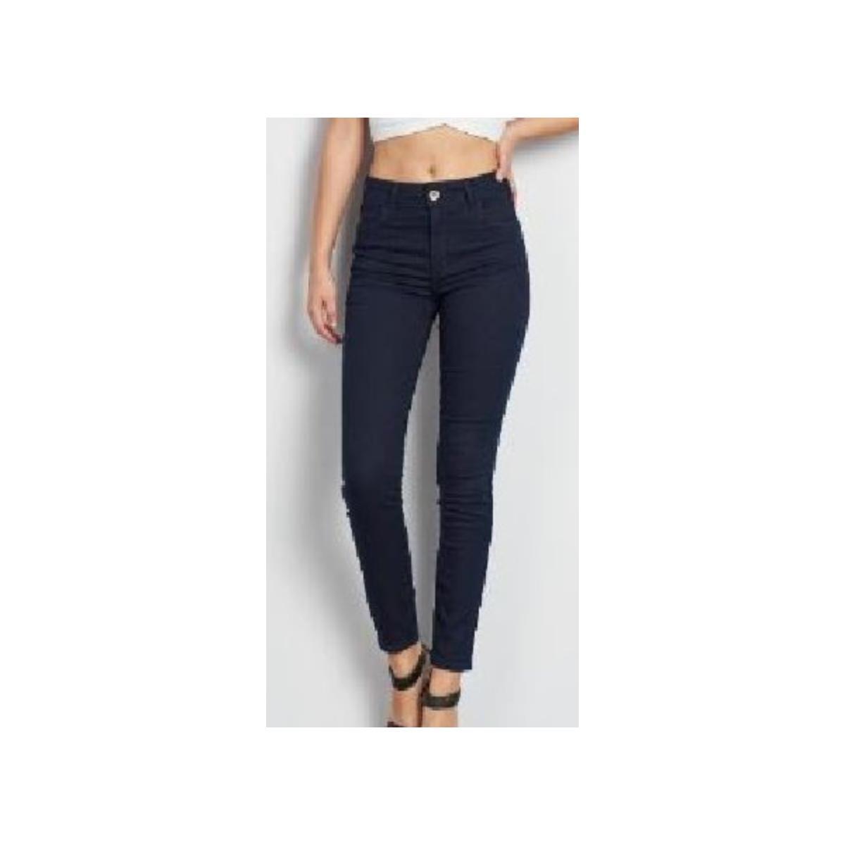 Calça Feminina Colcci 20111465 600 Jeans