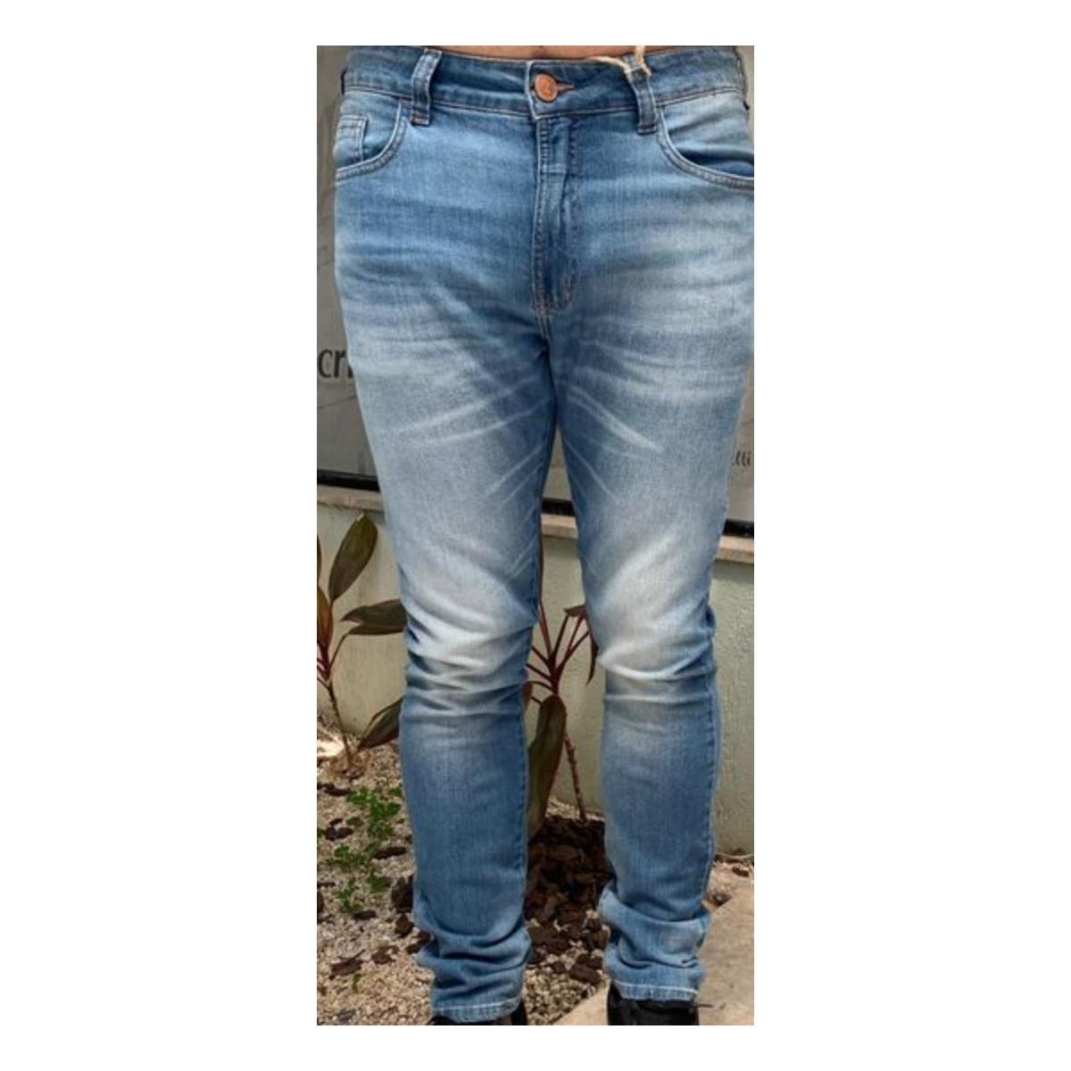 Calça Masculina Colcci 10106244 600 Jeans