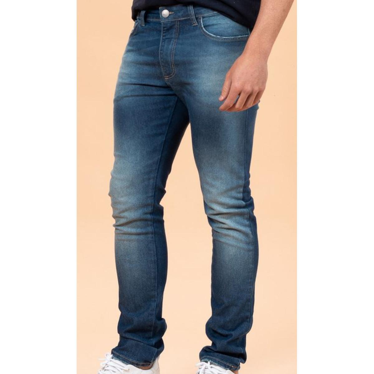 Calça Masculina Colcci 10106200 600 Jeans