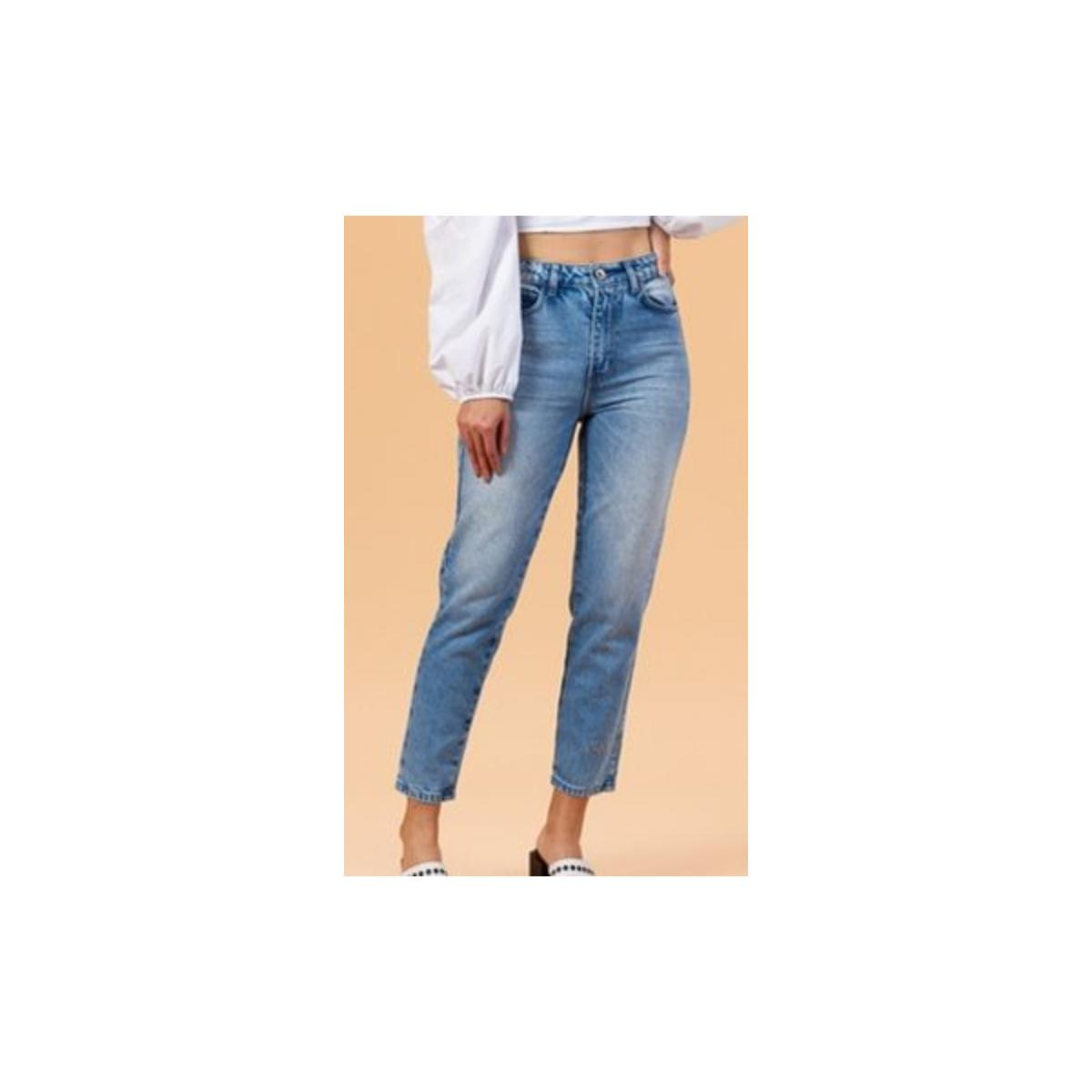 Calça Feminina Colcci 20111293 600 Jeans