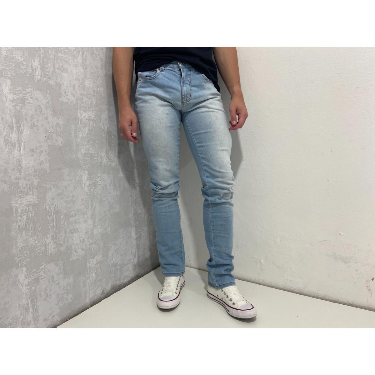 Calça Masculina Colcci 10106183 600 Jeans
