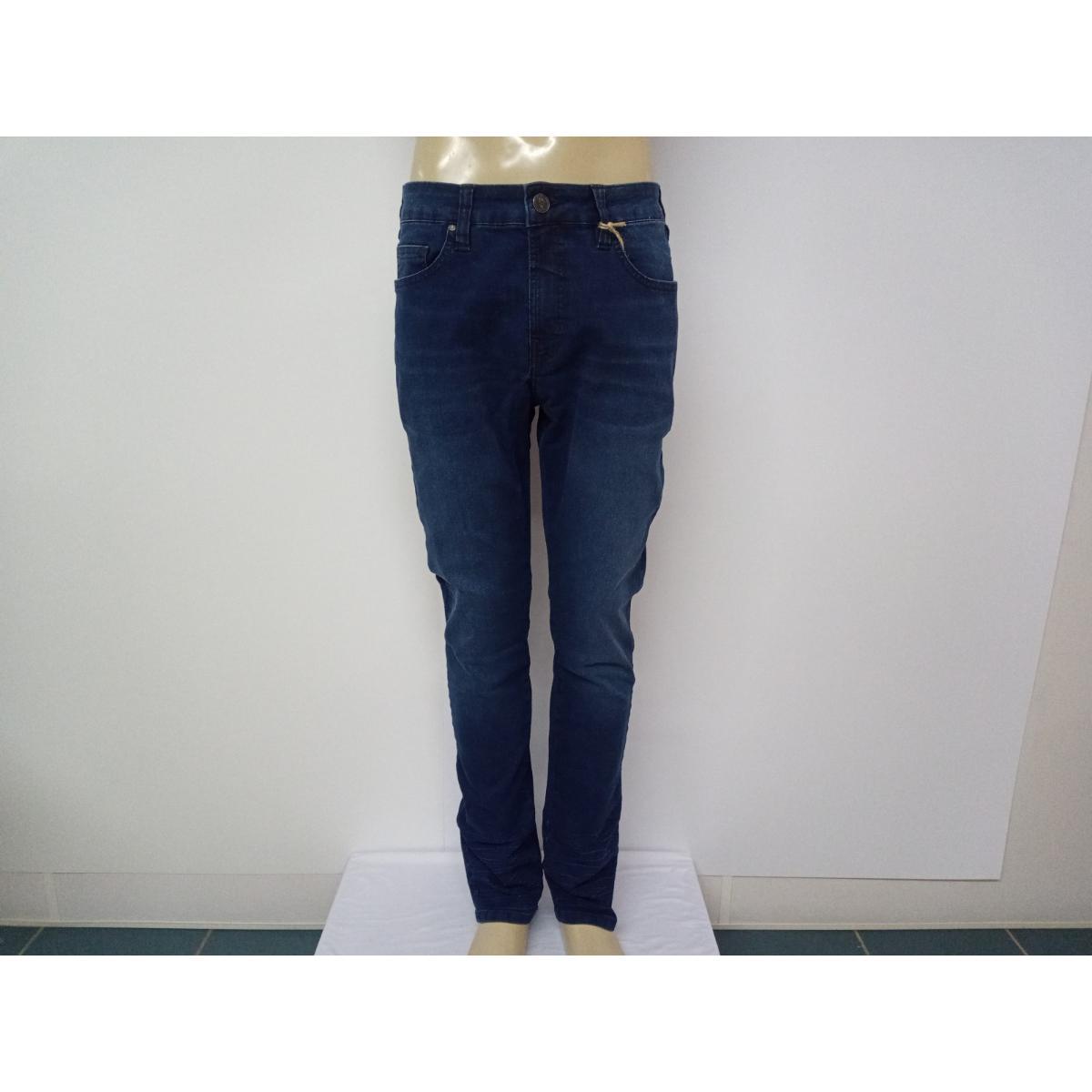 Calça Masculina Colcci 10106240 600 Jeans