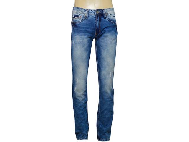 Calça Masculina Colcci 10103632 Cor Jeans