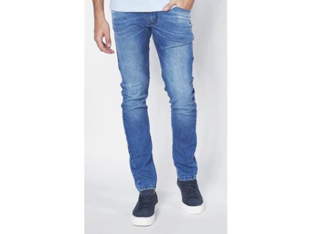Calça Masculina Colcci 10105207 600  Jeans