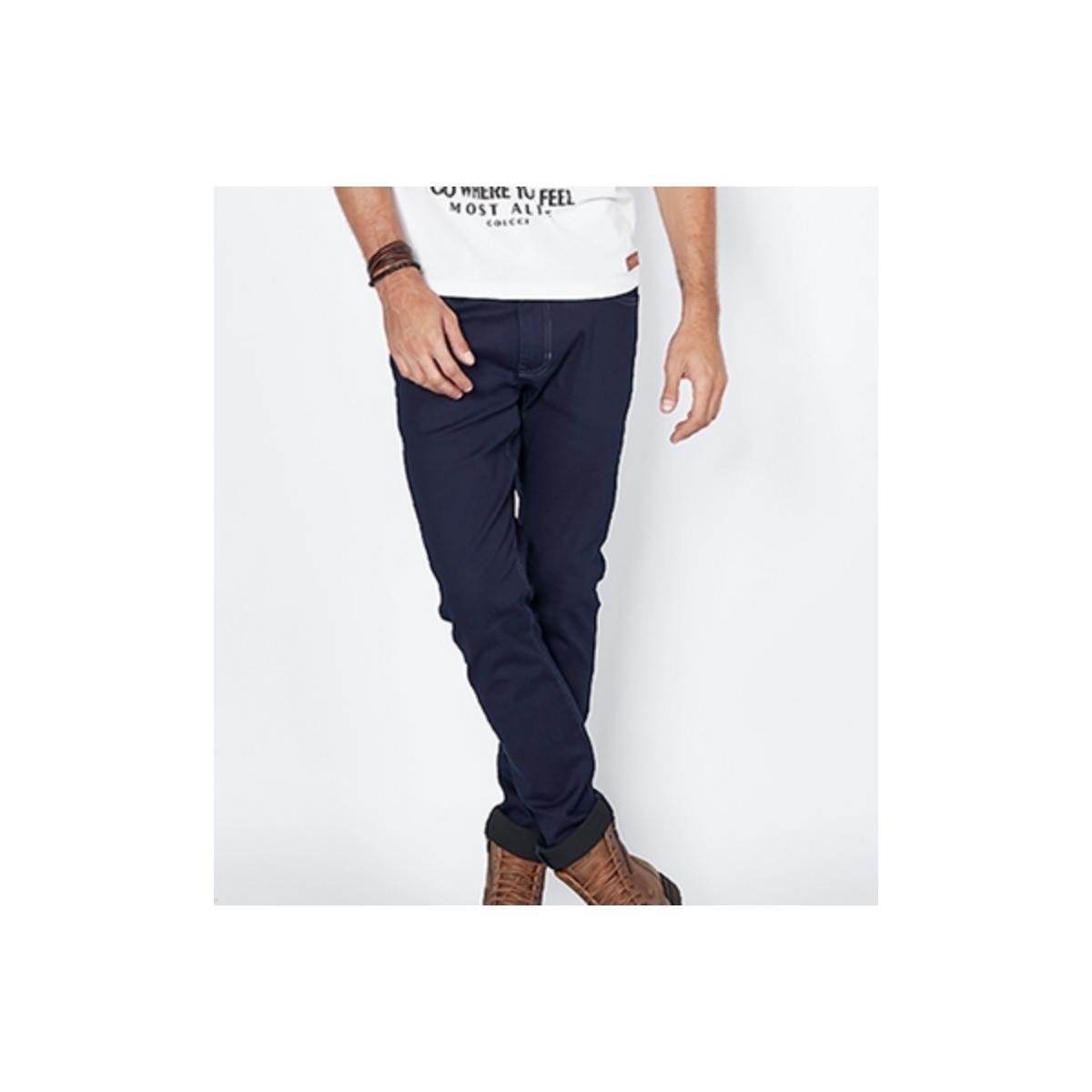 Calça Masculina Colcci 10105366 600 Jeans