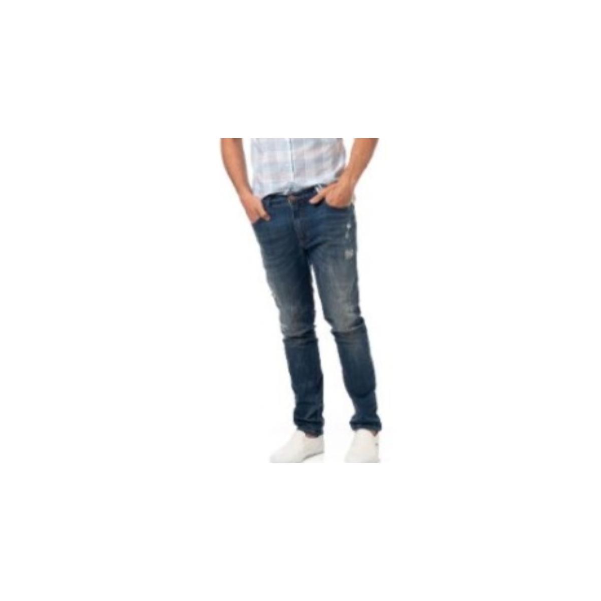 Calça Masculina Colcci 10106106 600 Jeans